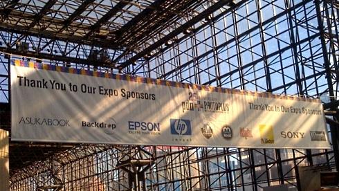 Photo Plus Expo Sponsors