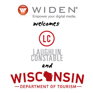 Welcome Laughlin Constable and Wisconsin Tourism
