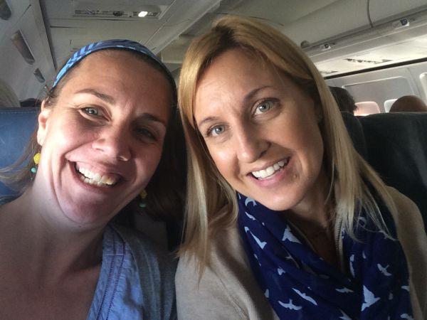 Josey-and-Libby-take-flight