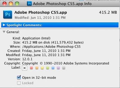 Matt Anderson Premedia pre-media Adobe PHotoshop CS5 CS4