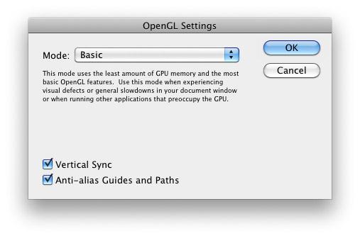 Matt Anderson Pre-Media premedia Adobe Photoshop CS5 CS4 Mac OSX 10.6.4 Crash