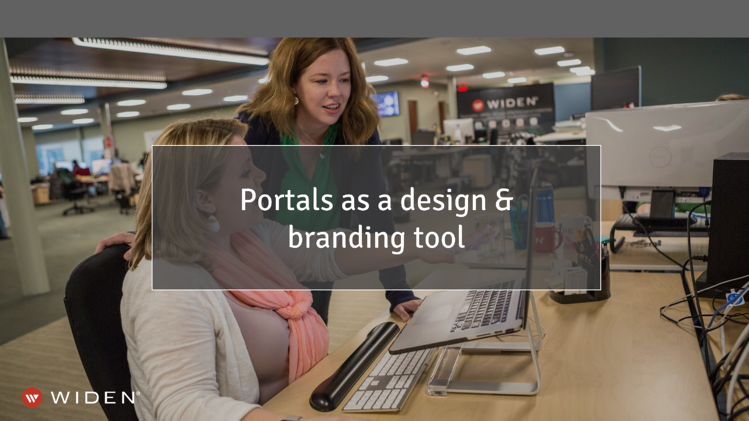 Brand Portal & Collections Management Design Tips