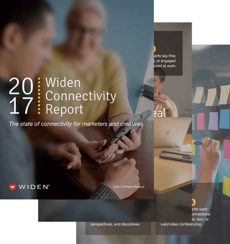 2017-Widen-Connectivity-Report