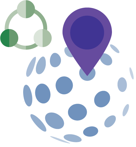 Pin and circular connections