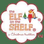 elf on the shelf logo