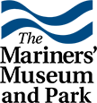 The Mariners' Museum and Park Logo