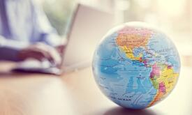 Check out where in the world you'll find Widen in 2018.