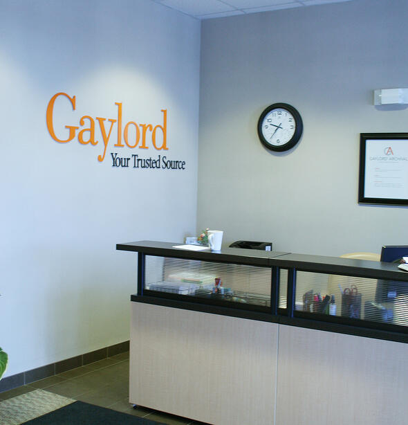 Gaylord office