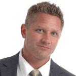 Randy Mercer Headshot