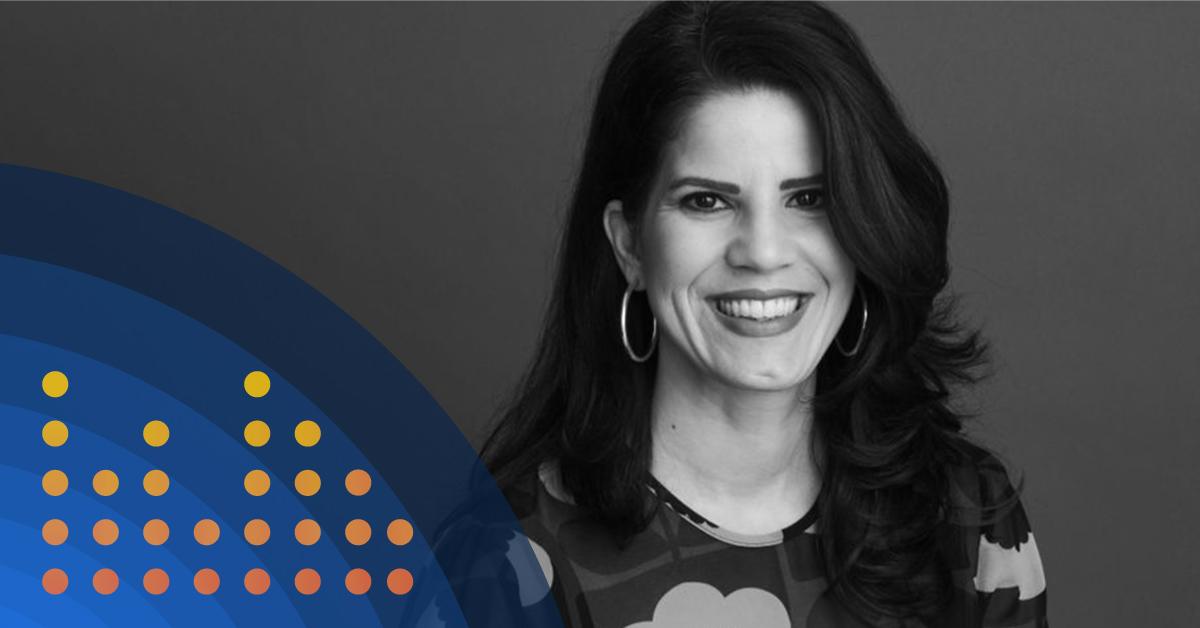 Implementing DAM Across Brands – Lauren Castellanos | Widen Podcast