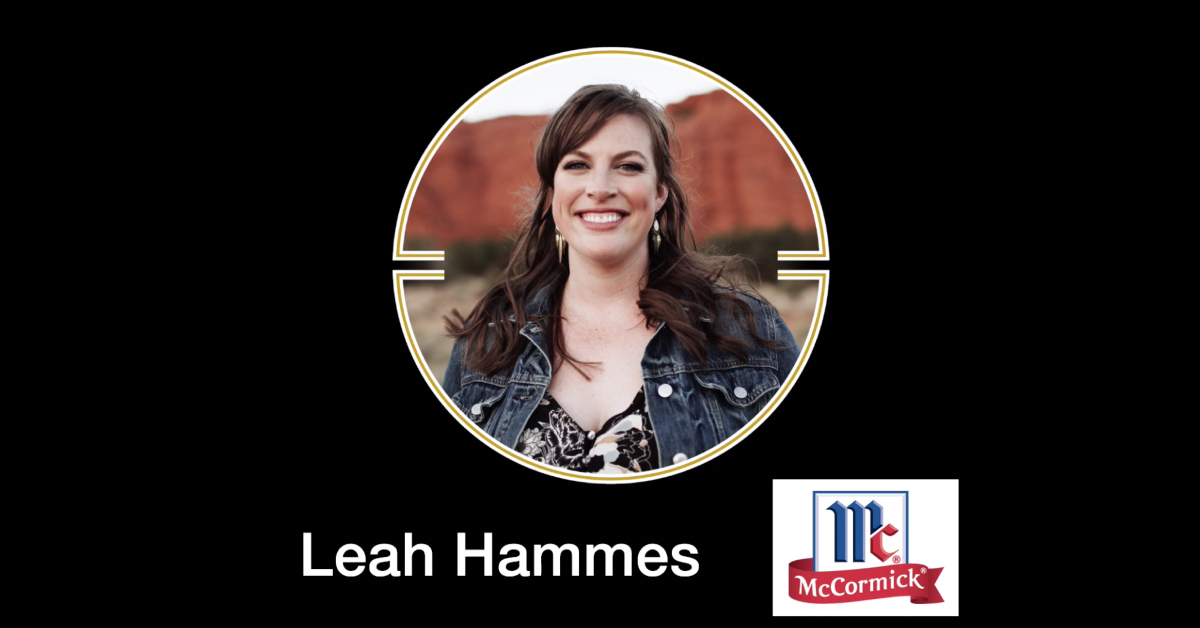 Leah Hammes Slide