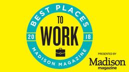 Madison Magazine Best Places to Work 2018_Logo