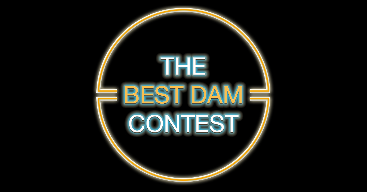 Read about Barb's Best DAM Contest story.