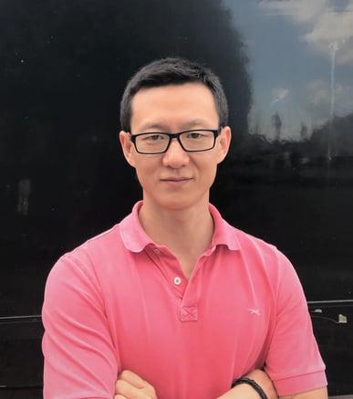 Vladimir Chen headshot