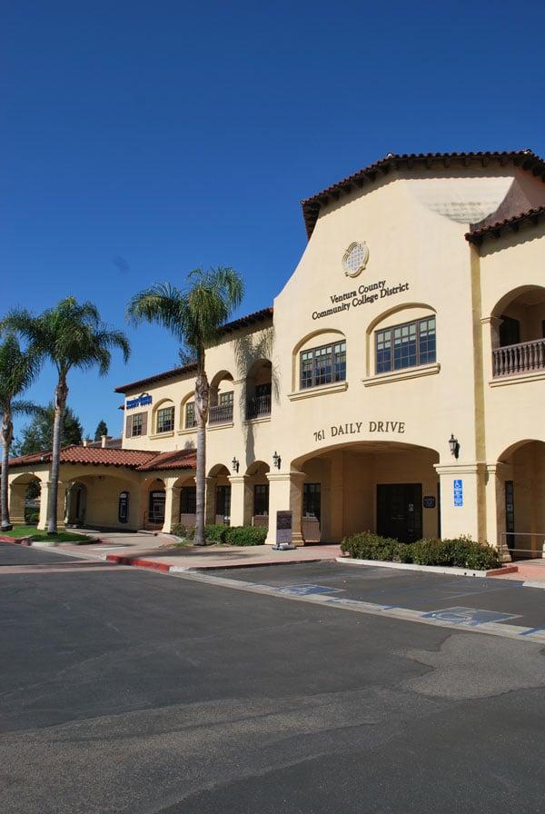 Ventura County Community College District Case Study