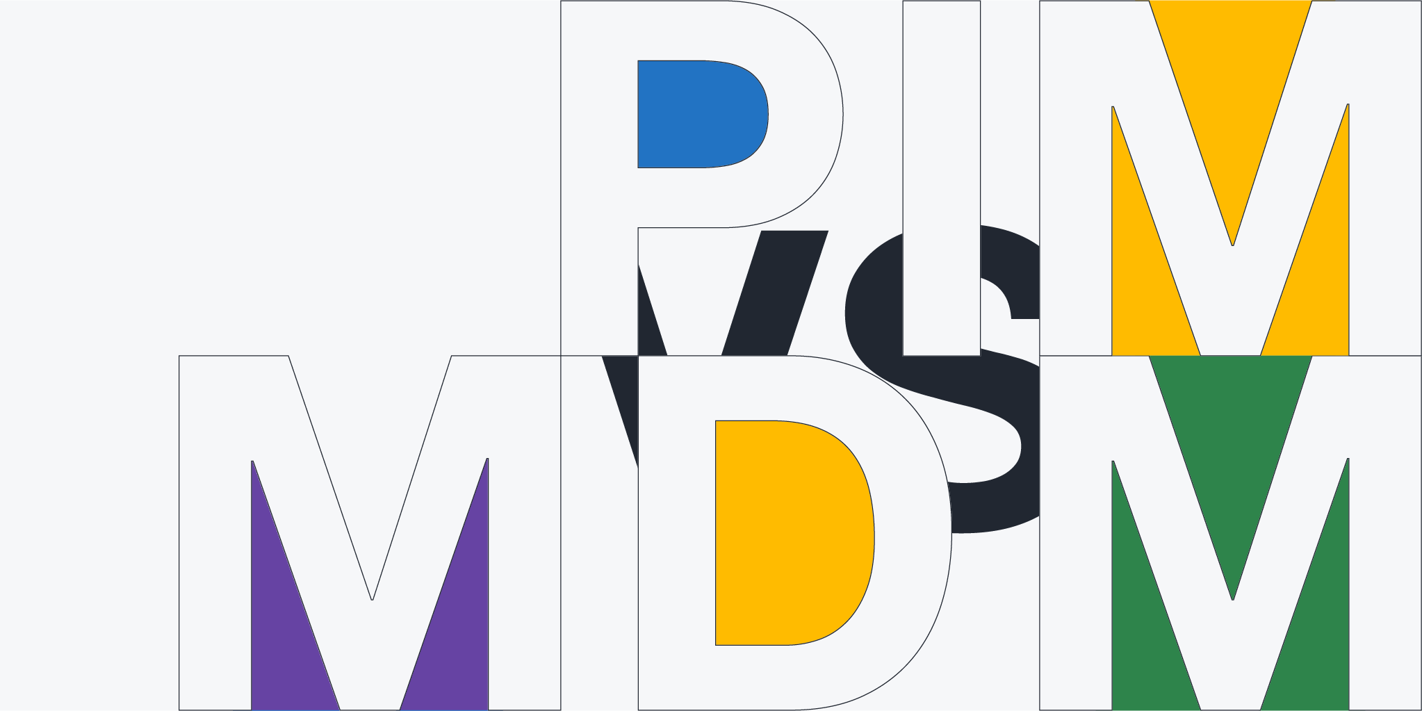 PIM vs. MDM: What's the Difference?