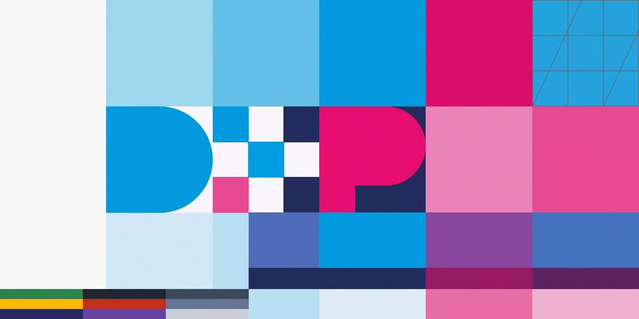 Blog header image: Digital experience platform (DXP)