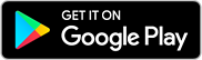 """Black rectangle with Google Play logo and the words """"Get it on Google Play"""" in gray/off-white."""