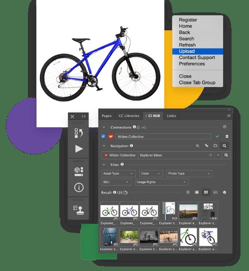 Adobe Creative cloud connector_01_v2