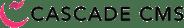 Cascade CMS Logo