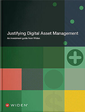 justifying digital asset management