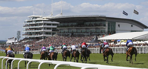 Epsom Downs