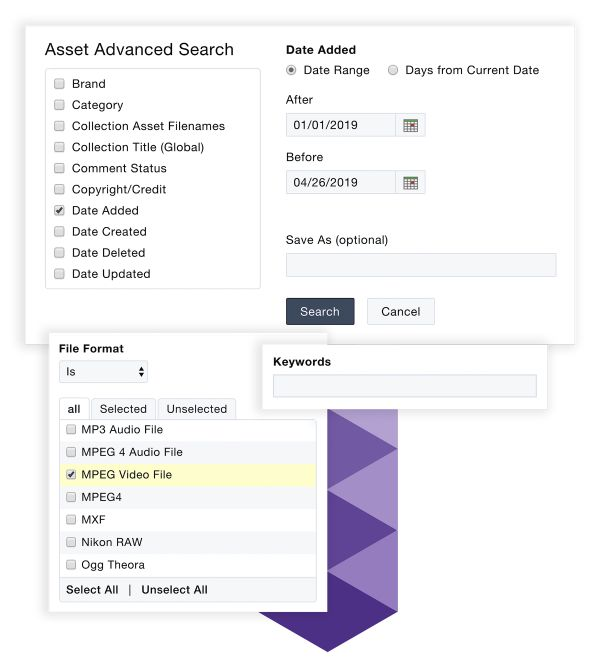 Advanced-searching-and-keyword-search