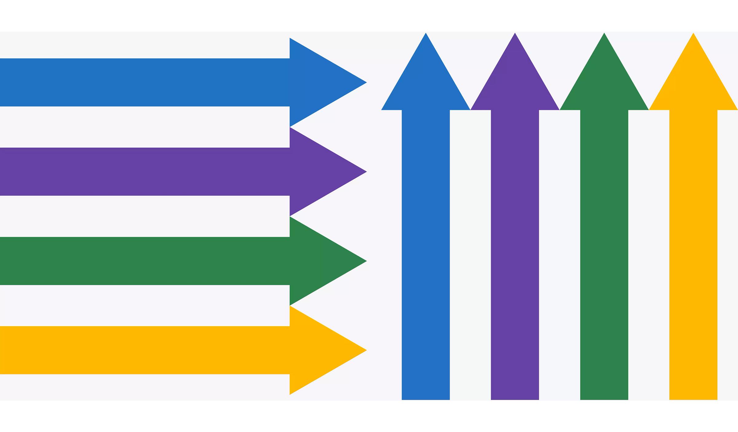 Blog header graphic: How DAM and PIM Streamline E-commerce