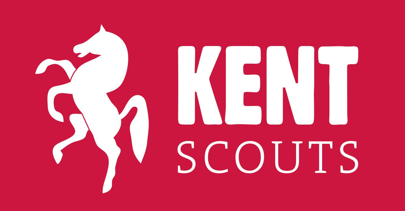 Kent Scouts Logo