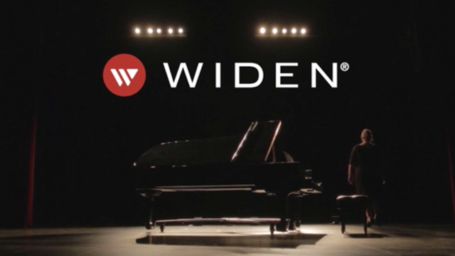 "What is ""The Widen Experience?"""