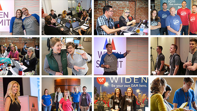 Widen's 2016 year in review