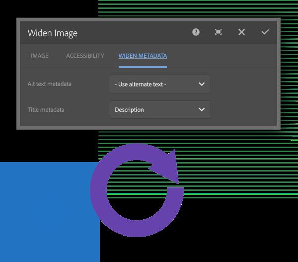 AEM-Screen-Integration-Mapping-Metadata