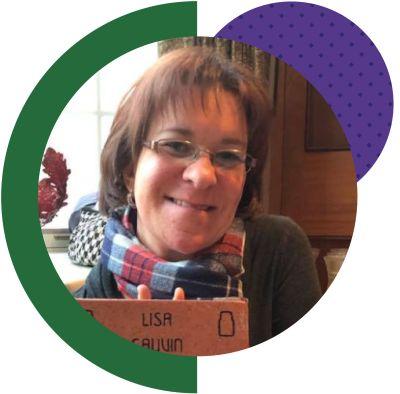 Lisa Gauvin Photo Graphic